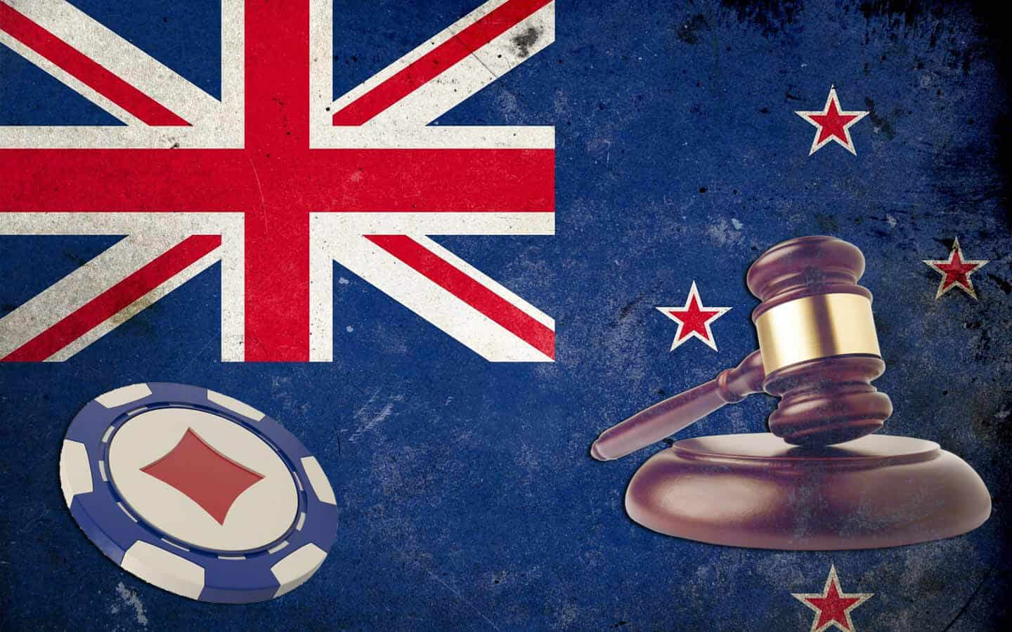 Is Online Gambling Legal in New Zealand?