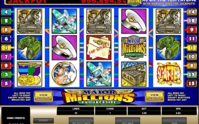 Top Pokies Jackpots Offered at New Zealand Online Casinos