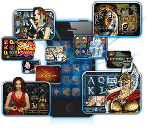 Mobile Casino NZ