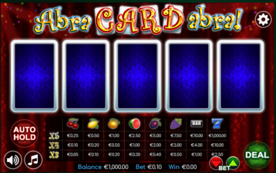 Casumo Player Hits Massive €20k Win On New Slot Release Abracardabra