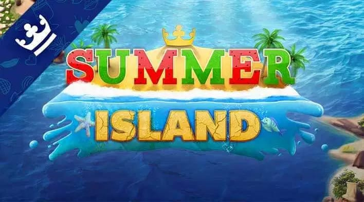 All New 'Summer Island' Adventure & Game Titles at Casino Heroes
