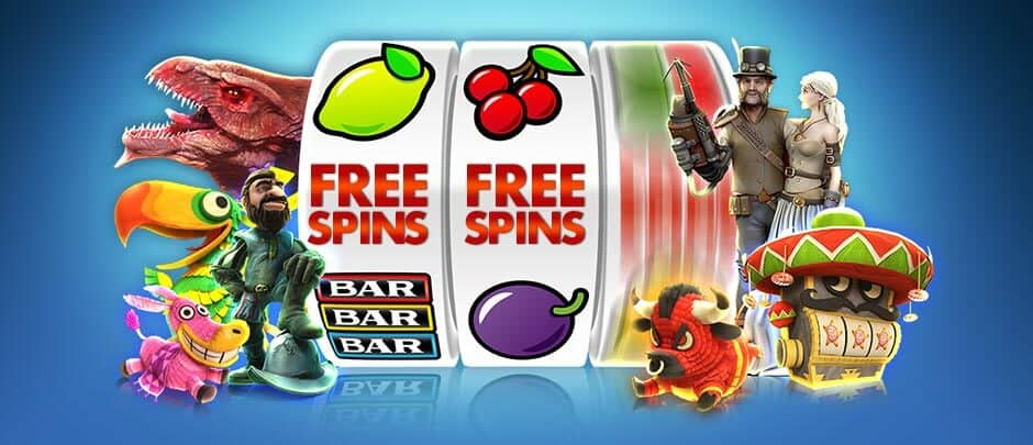 Free Spins on Signup