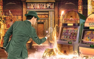 Kick-start Your Mr Green Adventure with 25 BOD Free Spins
