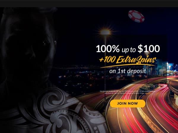 Shadowbet Casino NZ