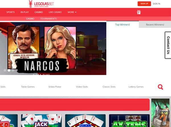 Mr Green Online Casino NZ