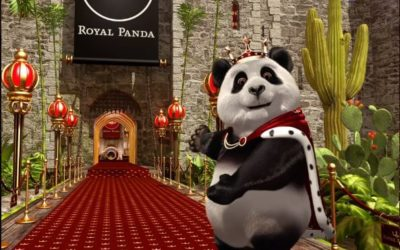 Boost Your Pokies' Balance with Royal Panda ,500 Welcome Bonus