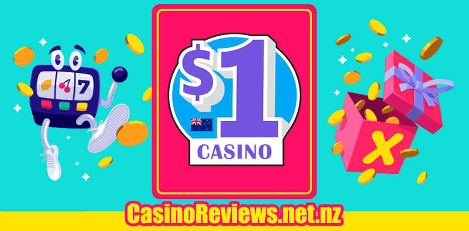 Deposit Casinos NZ