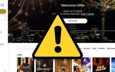 Is Skycity Online Casino Legit