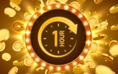 Have Fun & Win Big With Leo Vegas Hourly Jackpots