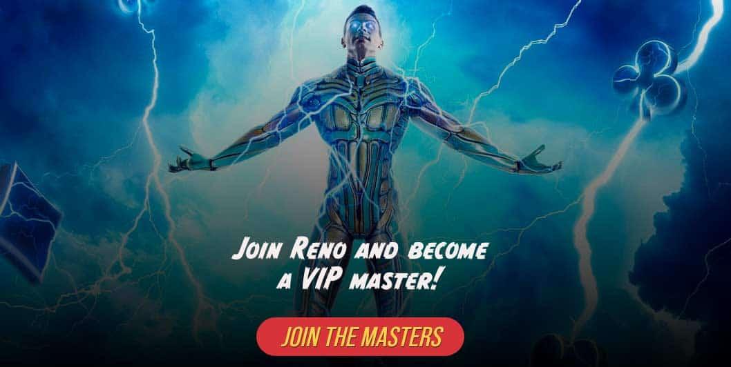 Casino Masters VIP Casino Program