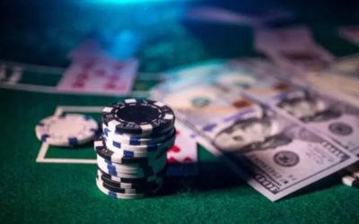 How Much Do Online Casinos Make?