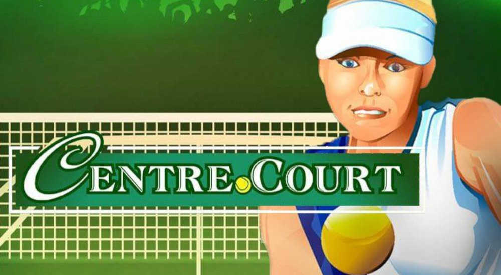 Centre Court Tennis Microgaming Slot Review