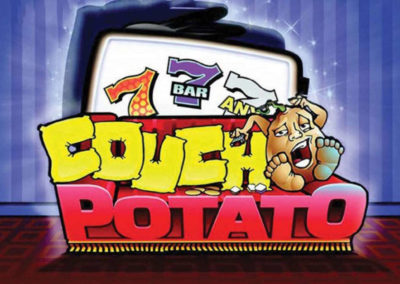 Couch Potato Slot Review