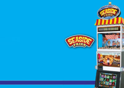Seaside Fries Slot Machine IGT Review